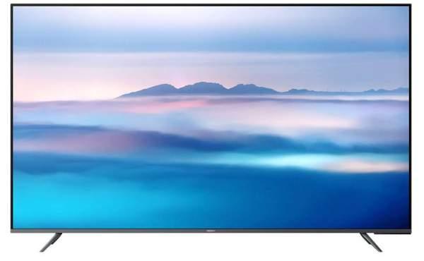 Анонсирован OPPO Smart TV S1 с 65-дюймовым экраном 4K QLED 120 Гц и Smart TV R1 с 55- и 65-дюймовым экраном