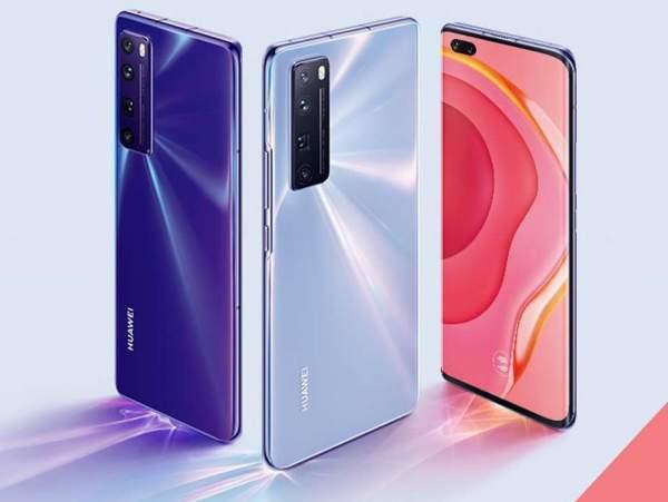 Выпущена вторая бета-версия EMUI 11 для смартфонов Huawei Nova 7 и Nova 6