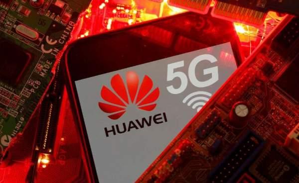 Китай примет меры против шведских компаний, если запрет Huawei 5G не будет отменен