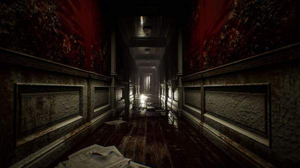 Epic Games бесплатно раздаёт Layers of Fear 2 и игру Costume Quest 2
