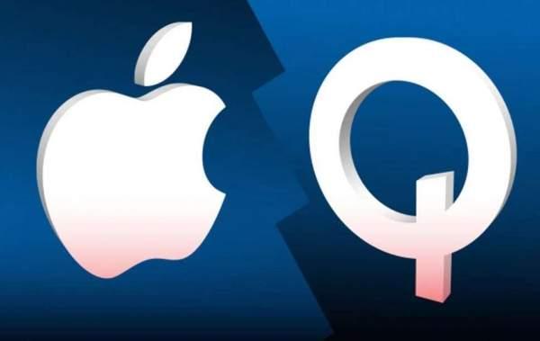 Apple продолжит использовать модемы Qualcomm 5G как минимум до 2024 года