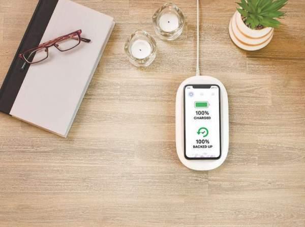 Western Digital представляет новые «инновационные» беспроводные зарядные устройства