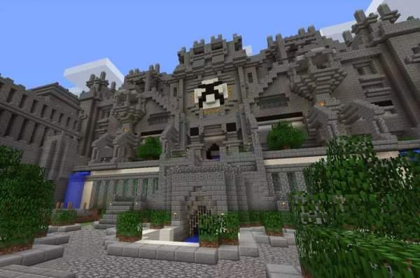 Minecraft потребует учетную запись Microsoft для игры в 2021 году