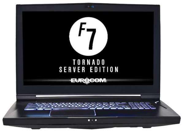 """Серверный """"ноутбук"""" может хранить до 40 ТБ данных"""