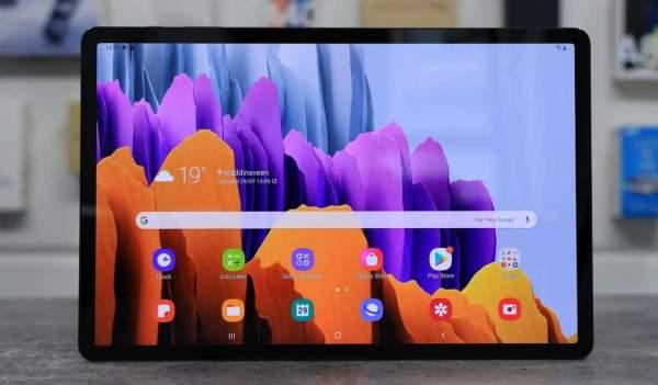 Samsung станет вторым по объему продаж планшетов в мире в третьем квартале 2020 года