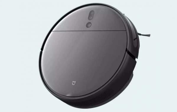 Xiaomi MIJIA Robot Vacuum-Mop 1T запущен за 2299 юаней (344 доллара)