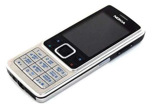 HMD Global запускает современные версии Nokia 6300 и Nokia 8000