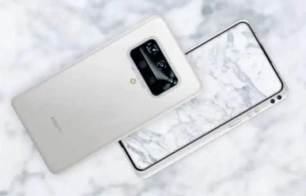 Xiaomi вряд ли выпустит телефон серии Mi MIX в 2020 году
