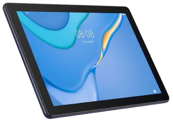 Запущены планшеты Huawei MatePad T10, MatePad T10s с функцией Kids Corner