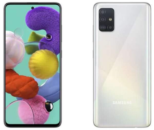 Samsung Galaxy A52 5G может поставляться с процессором Snapdragon 750G SoC