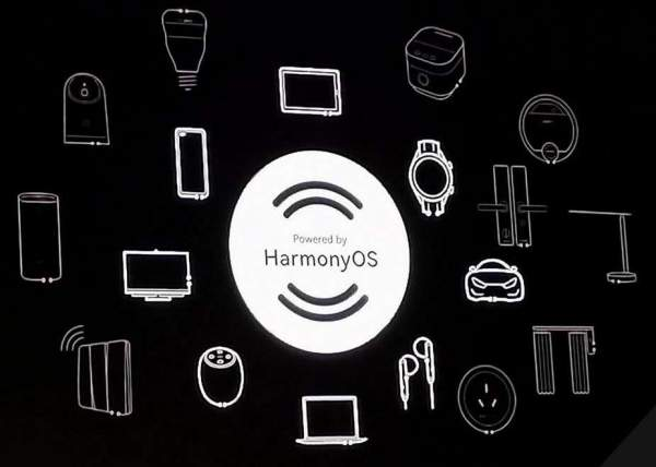 Выпущена первая бытовая техника с Huawei HarmonyOS