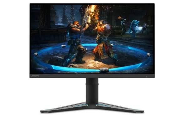 Анонсированы игровые мониторы Lenovo G27q-20 и G27-20 для экономных геймеров