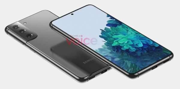 Samsung Galaxy S21 на базе Snapdragon 875 появился на Geekbench с более низкими показателями, чем Exynos 2100
