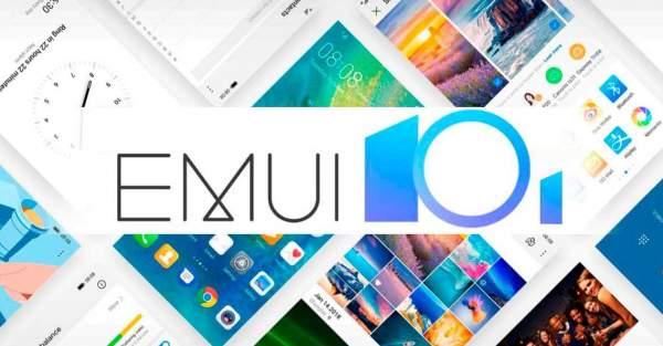 Устройства Huawei и Honor не получат EMUI 10.1