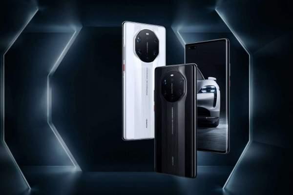 Huawei патентует технологию измерения температуры мобильного телефона