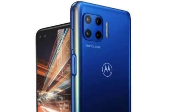 Утечка Motorola 'Nio' с Snapdragon 865 и тройной камерой с 64MP основным датчиком