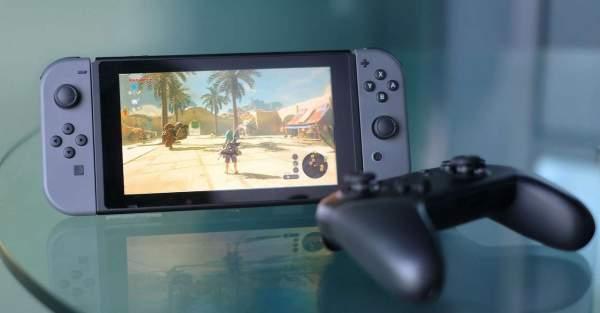 Nintendo упрощает передачу снимков экрана Switch на телефоны и ПК