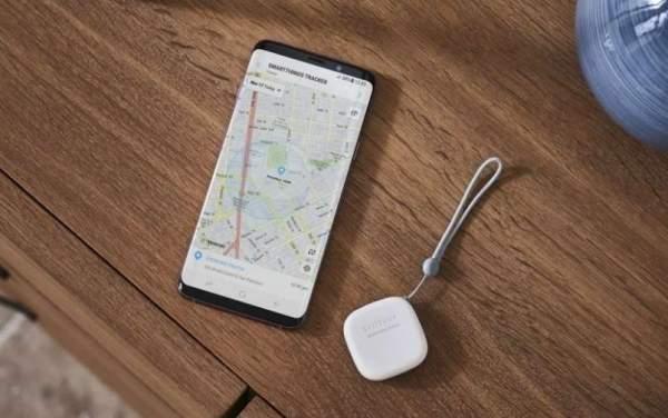 Samsung работает над трекером объектов под названием Galaxy Smart Tag