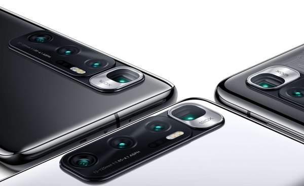 Почти 60% смартфонов, поставленных в третьем квартале 2020 года, были оснащены четырьмя камерами