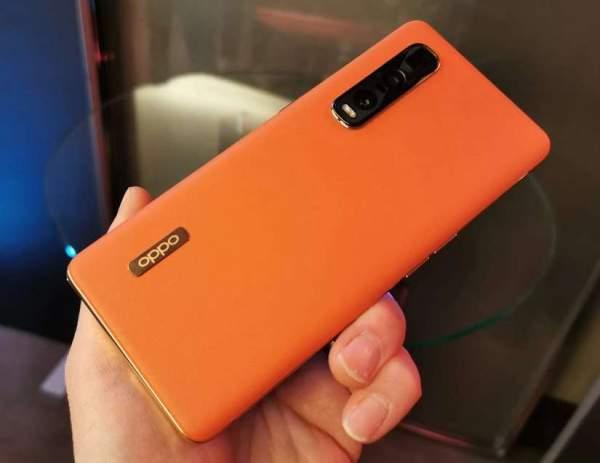 Oppo заявляет, что его телефон на базе Qualcomm Snapdragon 888 будет новым Find X