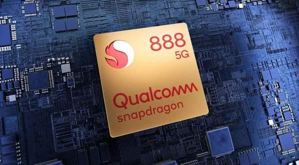 Телефон VIVO на Snapdragon 888 появился на GeekBench