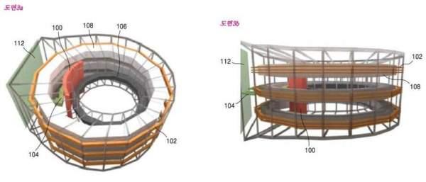 Samsung патентует мини генератор для беспроводной зарядки