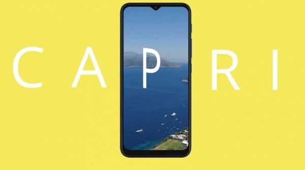 Бюджетные телефоны Motorola Capri и Capri Plus могут появиться в первом квартале 2021