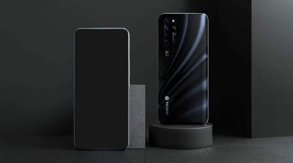 Первый телефон с камерой под дисплеем ZTE Axon 20 5G запускается глобально