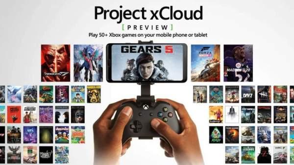 Приложение Xbox может появиться на смарт-телевизорах в ближайшие 12 месяцев