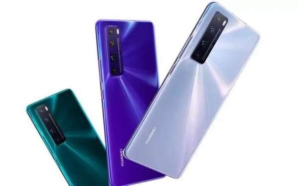 23 декабря компания Huawei анонсирует модели Huawei nova 8