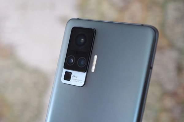 Vivo X60 получит камеру Zeiss благодаря новому партнерству