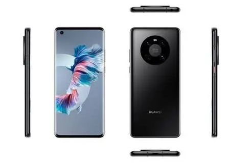 Huawei Mate 40E появился в базе данных Wireless Power Consortium (WPC)