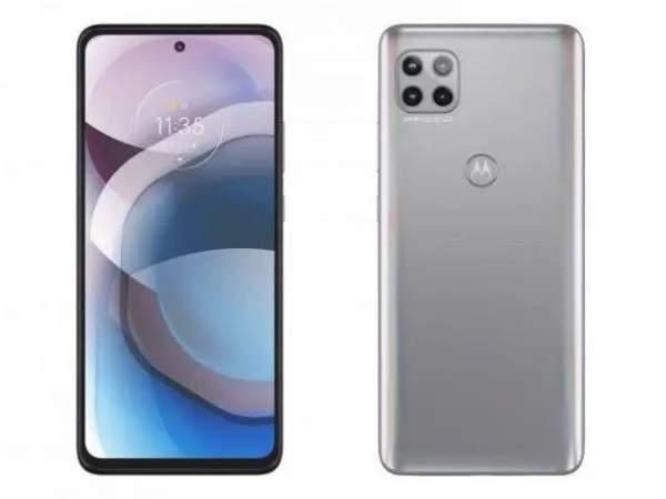 Motorola One 5G Ace выходит официально в Северной Америке по цене 399 долларов