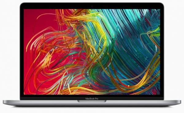 Apple MacBook Pro 2021 года, как сообщается, получит новый дизайн без сенсорной панели