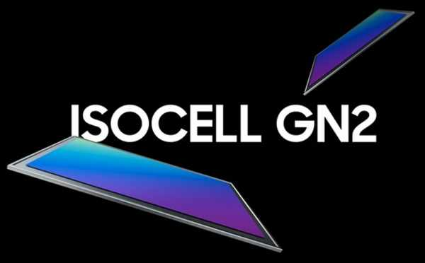 Датчик камеры Samsung ISOCELL GN2 с разрешением 50 МП обеспечивает улучшенный автофокус и HDR