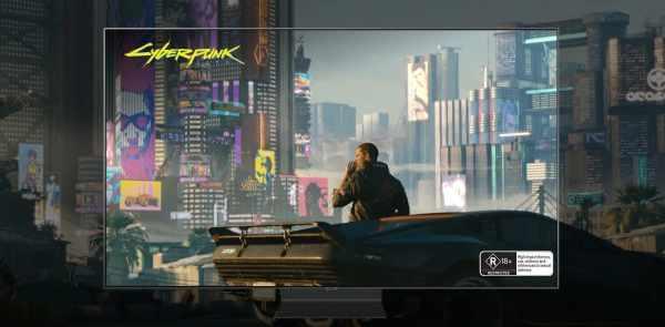 Новое обновление Sony PS5 добавляет поддержку 4K телевизоров Samsung 120 Гц HDR