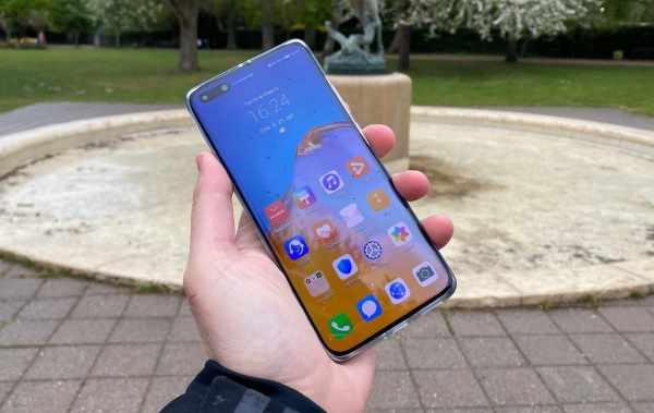 Huawei бесплатно предоставляет своим клиентам 50 ГБ облачного хранилища