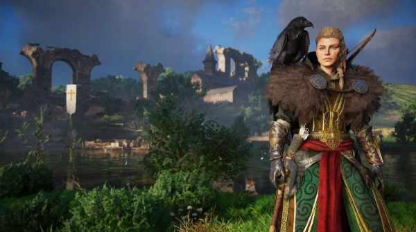 Ubisoft подтвердила, что Assassin's Creed Infinity находится в разработке