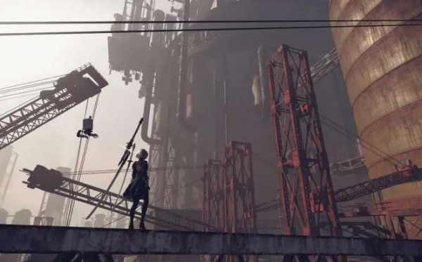 Sony добавляет в PlayStation Now «Nier: Automata», «Ghostrunner» и «Undertale».