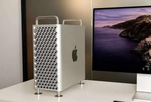 Apple обновляет графические процессоры Mac Pro новыми опциями AMD Radeon.