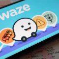 Waze был обновлен, чтобы лучше конкурировать с Google Maps.