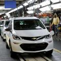 Заводы GM в США перейдут на возобновляемые источники энергии раньше запланированного.